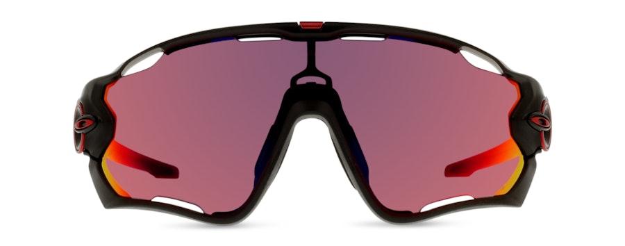 Oakley JAWBREAKER OO9290 929020 Rosa / Nero,Rosso