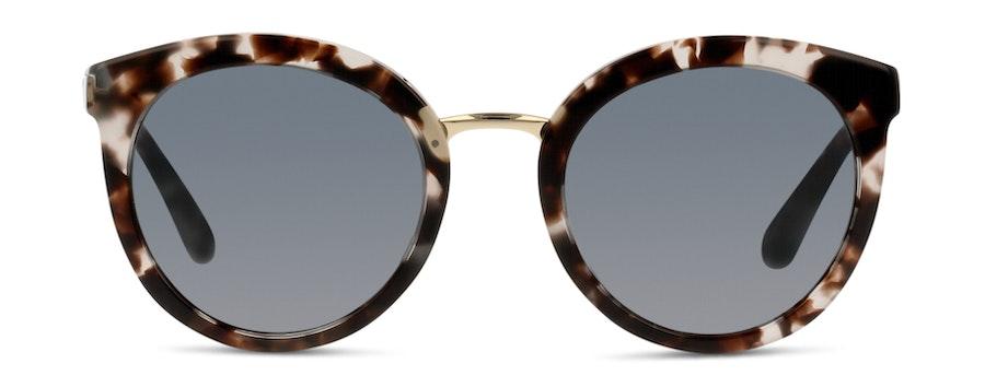 Dolce & Gabbana G4268 28886G Grijs / Bruin, Goud