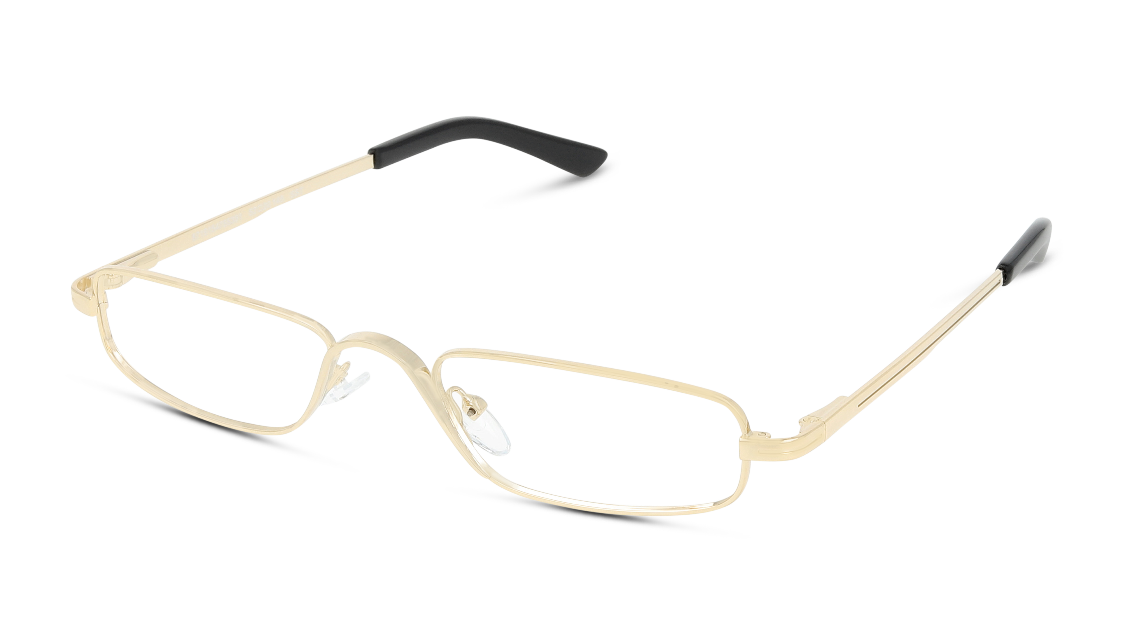 Angle_Left01 Óculos de leitura RRLF03 DD+1.50 Dourado