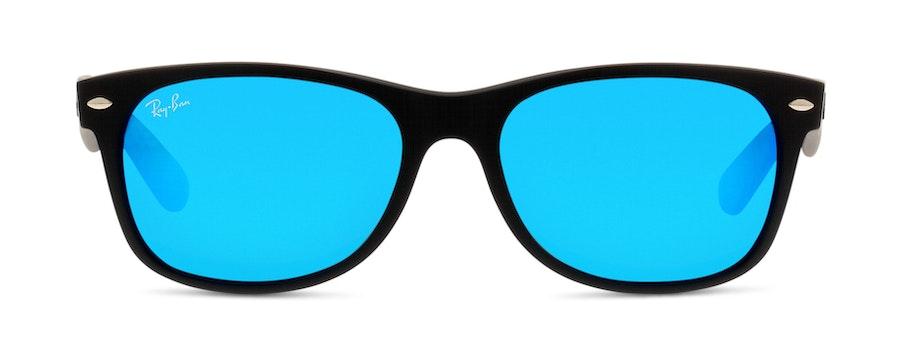 Ray-Ban 2132 622/17 Blauw / Zwart