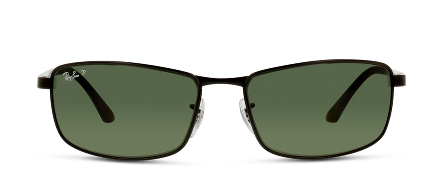Ray-Ban 3498 002/9A Groen
