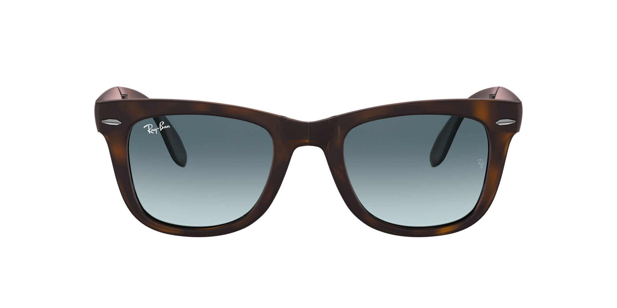 Front Ray-Ban Ray-Ban 0RB4105 894/3M 50/22 Bruin/Blauw