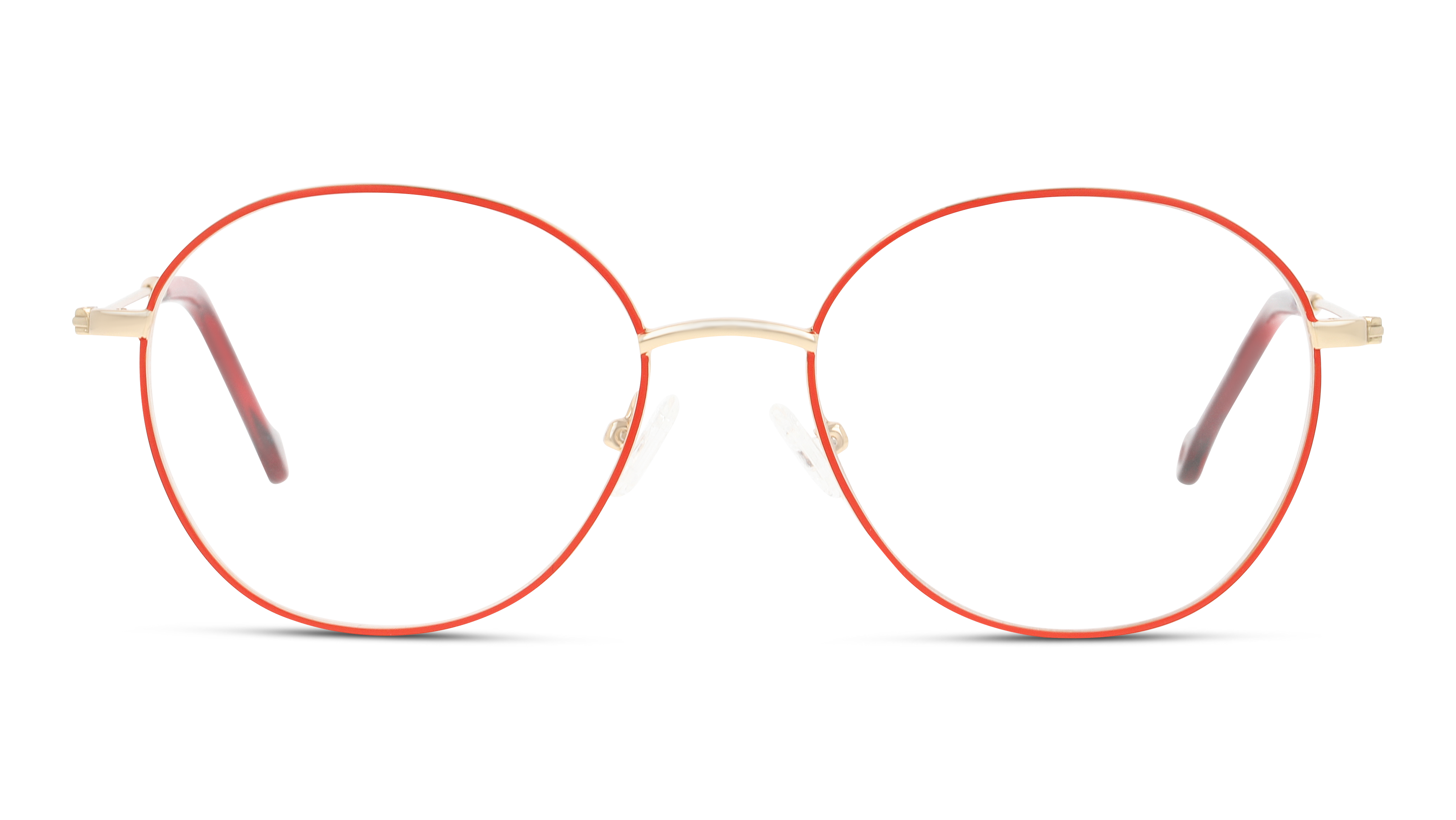 Front Monkeyglasses MGRENE/26/5317/145 Guld