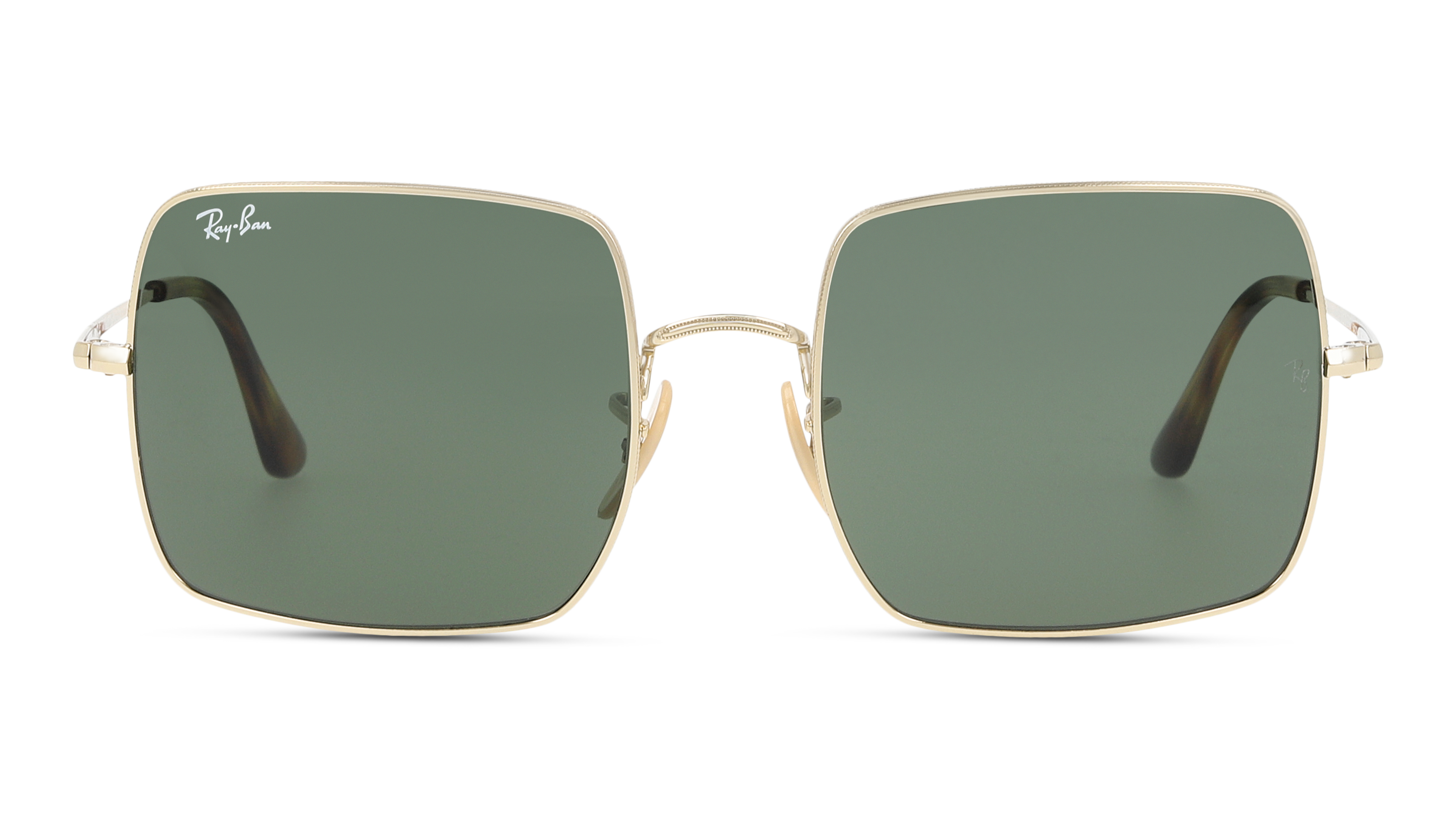 Front Ray-Ban RayBan 1971 914731 54/19 Oro/Verde