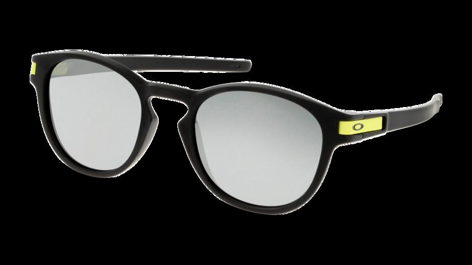 Angle_Left01 Oakley Oakley 9265 926515 53/21 Grigio,Trasparente/Grigio