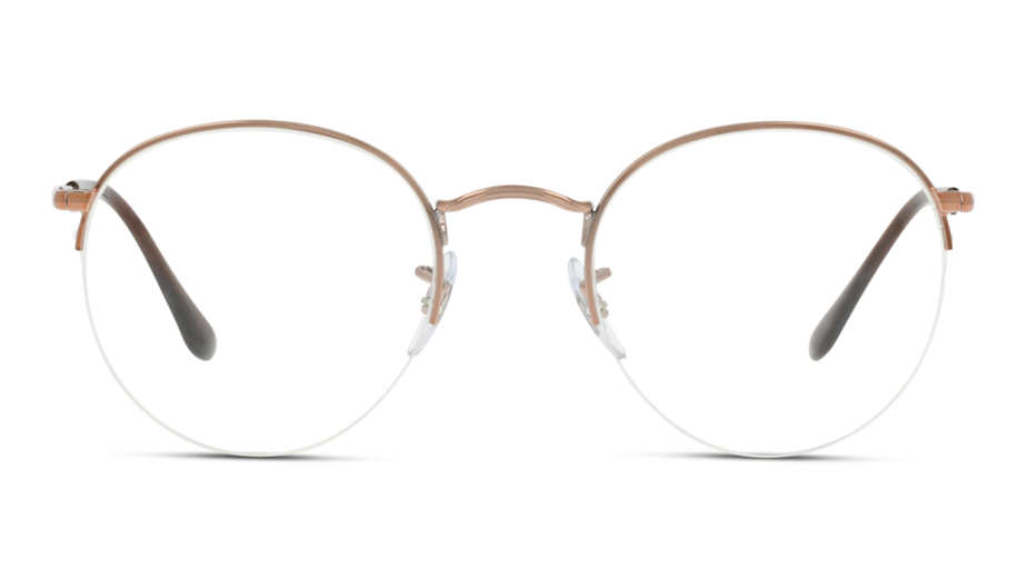 Front Ray-Ban Ray-Ban 3947V 2943 48/22 Roze, Goud