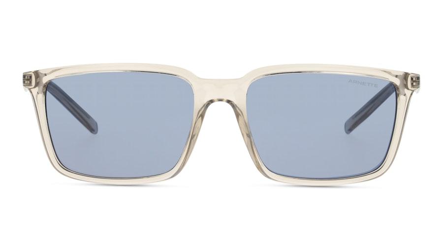 Arnette AN 4270 266680 Azul / Transparente e Beige