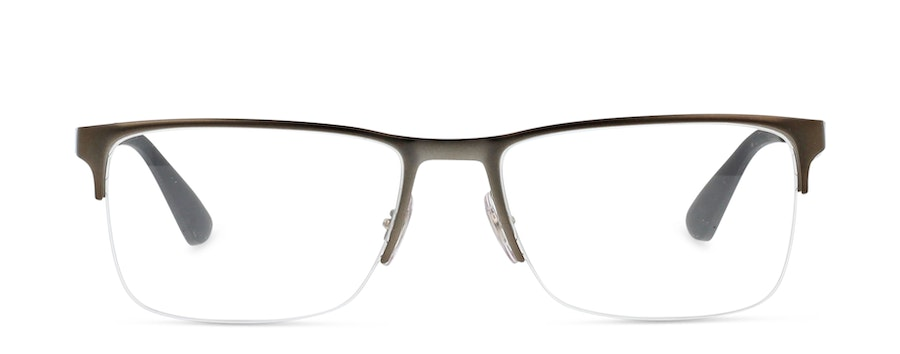 Ray-Ban 6335 2855 Zilver