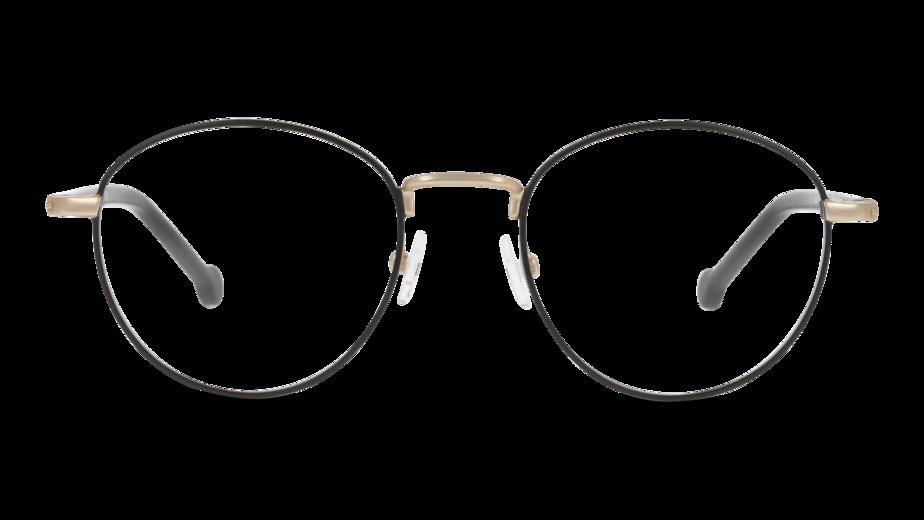 Front Monkeyglasses MGLACY/45P/4920/140 Svart
