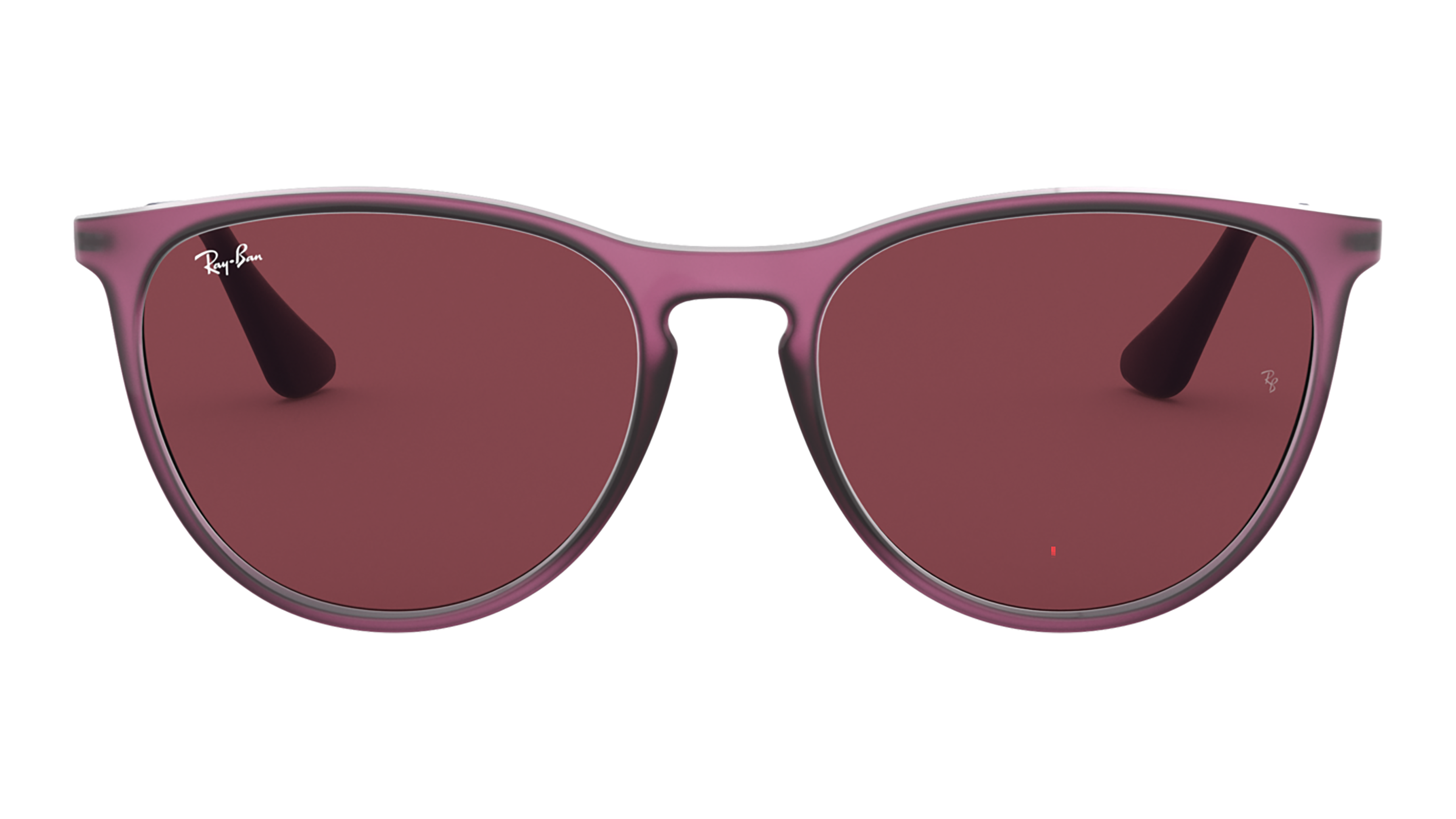 Front Ray-Ban Ray-Ban 0RJ9060S 705675 50/15 Paars/Roze