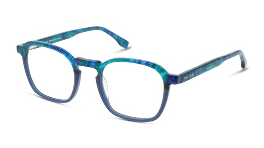 MNOM0047 CM00 Bruin, Blauw