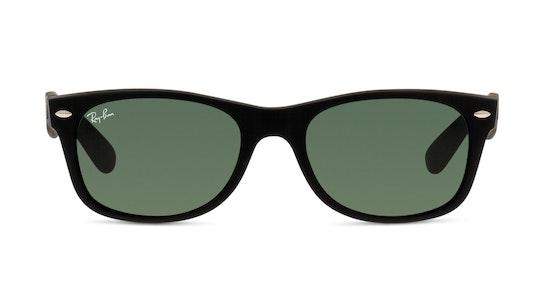 New Wayfarer B2132 622 Groen / Zwart