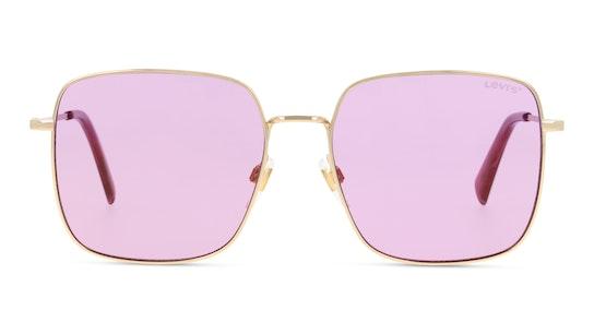 LV 1007/S 0 Roze / Roze, Goud