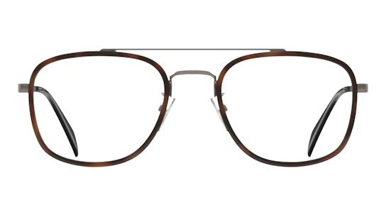 DB 7012 Zilver Bruin, Brown