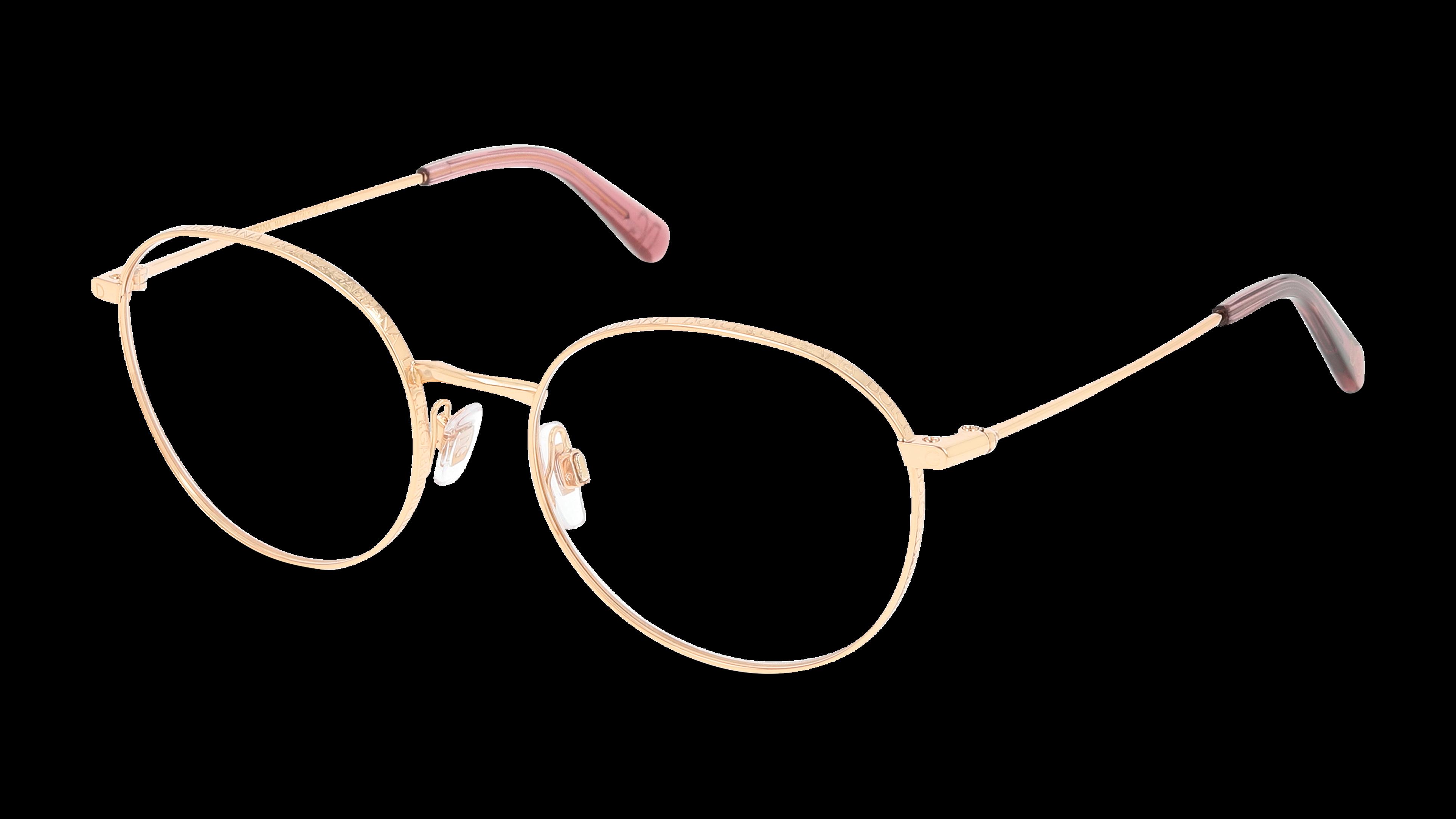 Angle_Left01 Dolce & Gabbana DolceGab 1322 1298 53/18 Rosa