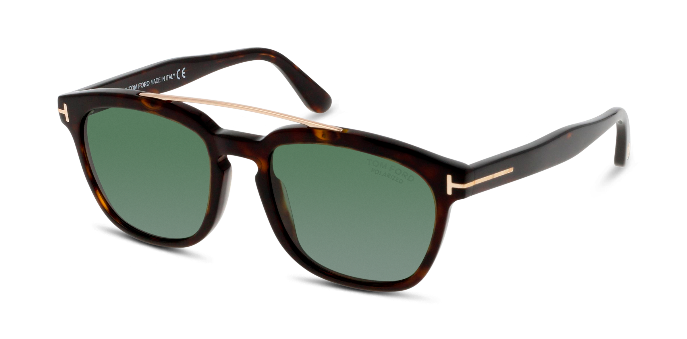 Angle_Left01 Tom Ford TF0516/52R/5419/145 Brun