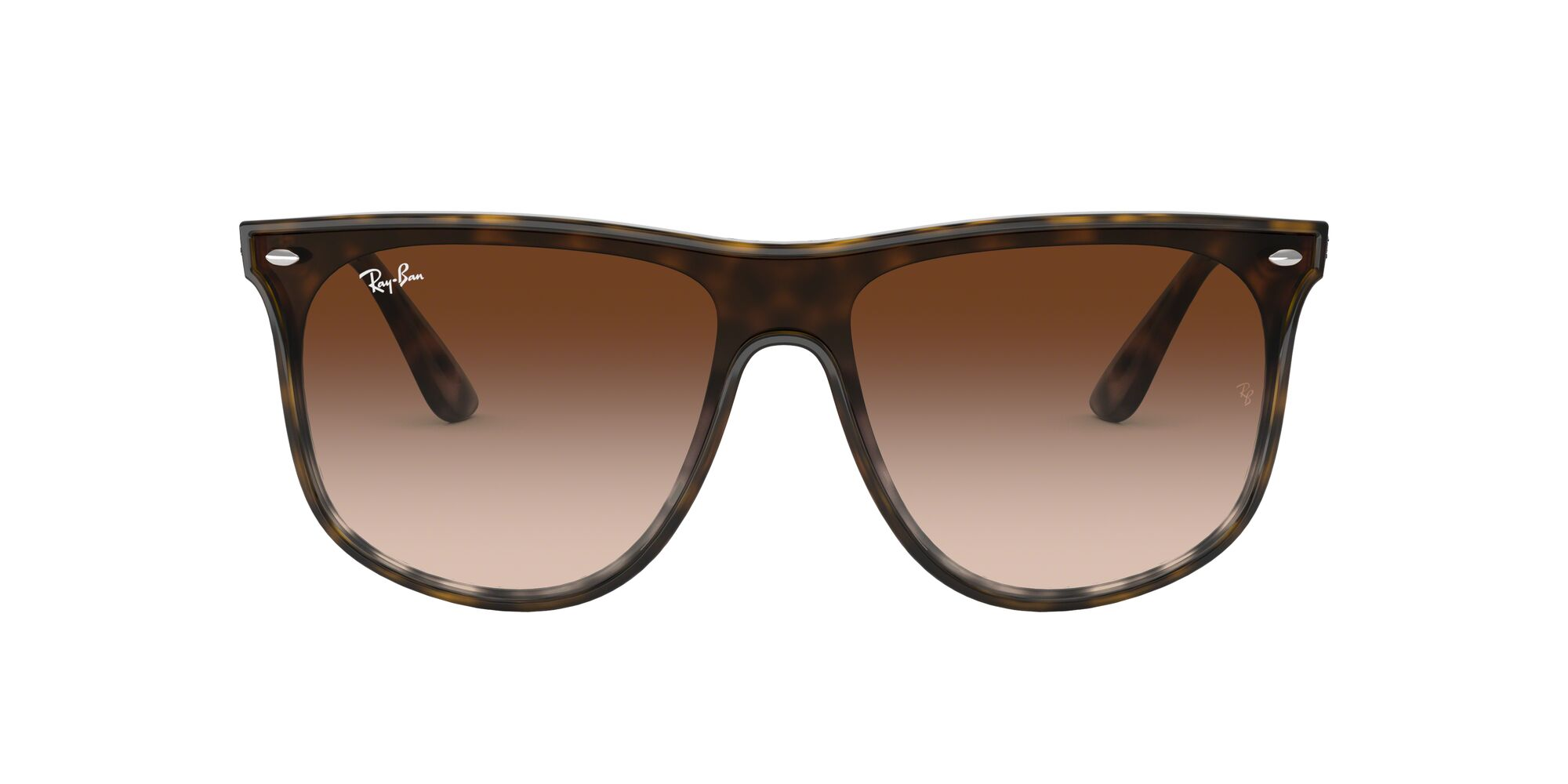 Front Ray-Ban Ray-Ban 0RB4447N 710/13 40/0 Bruin/Bruin