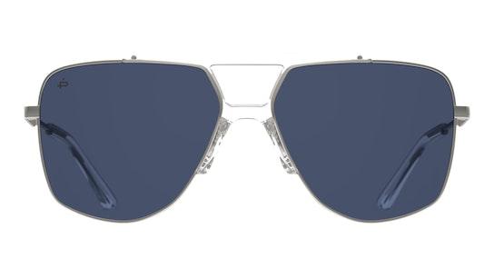 The Globetrotter IGK Blauw / Zilver
