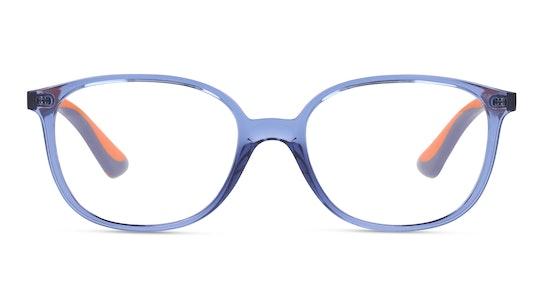 RY 1598 3775 Azul, Transparente