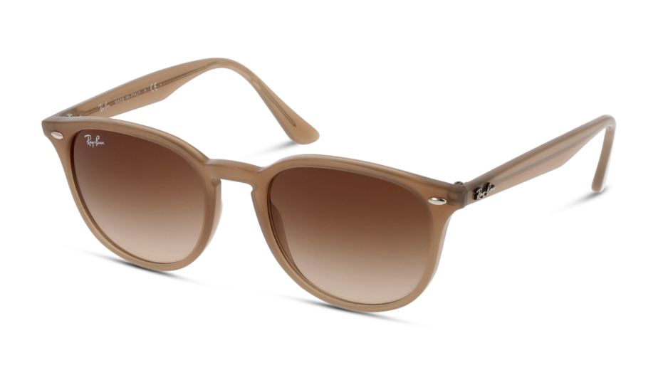 Angle_Left01 Ray-Ban Ray-Ban 0RB4259 616613 51/20 Beige/Bruin