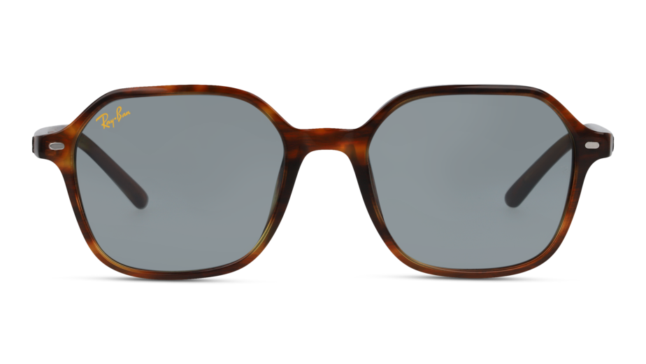 Front Ray-Ban 0RB2194/954/62/5318/145 Brun