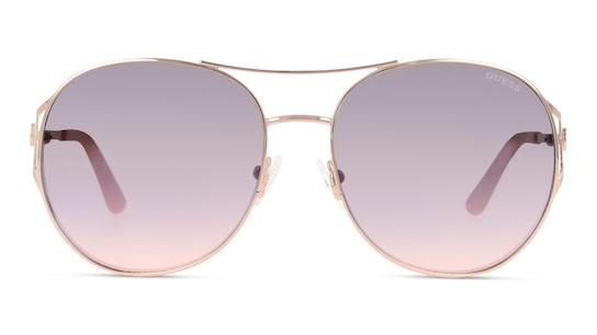 GU7686 28C Roze / Roze, Goud