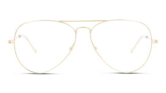 UNOF0155 DD00 Dourado