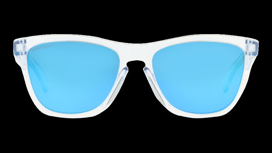 Front Oakley Oakley 9013 9013D0 55/17 Trasparente/Blu