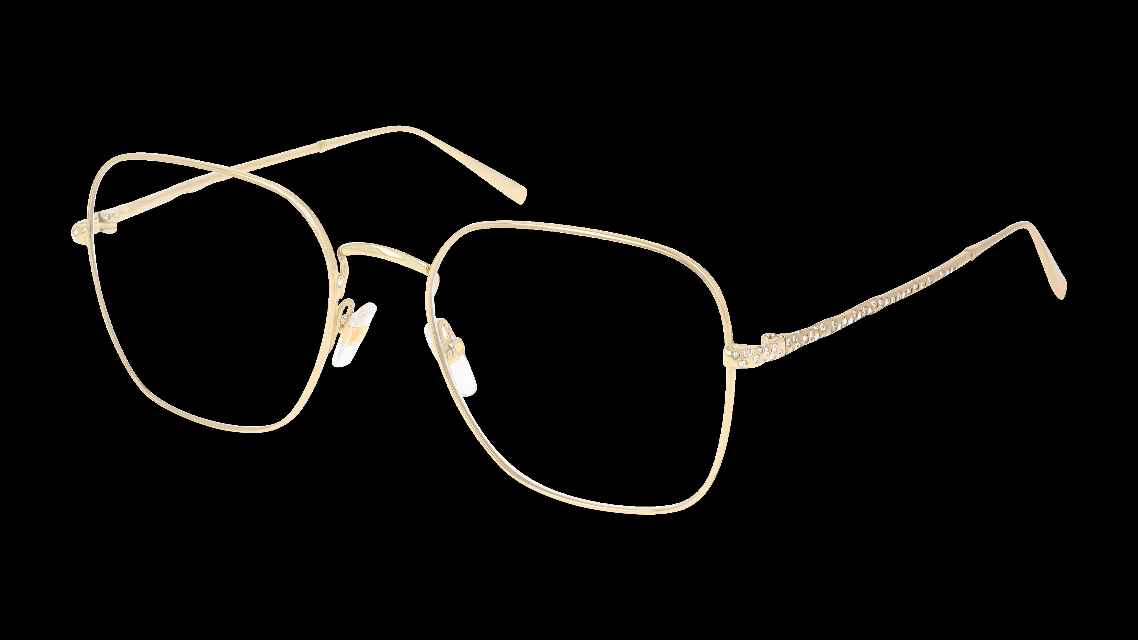 Angle_Left01 Givenchy Givenchy GV 0128 J5G 54/19 Oro