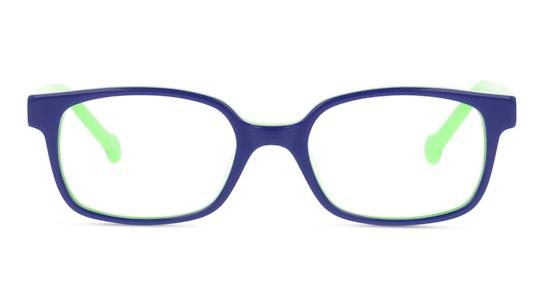 UNOK0042 LL00 Blauw, Groen