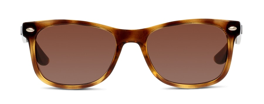 Ray-Ban JUNIOR NEW WAYFARER J9052S 152/73 Brun