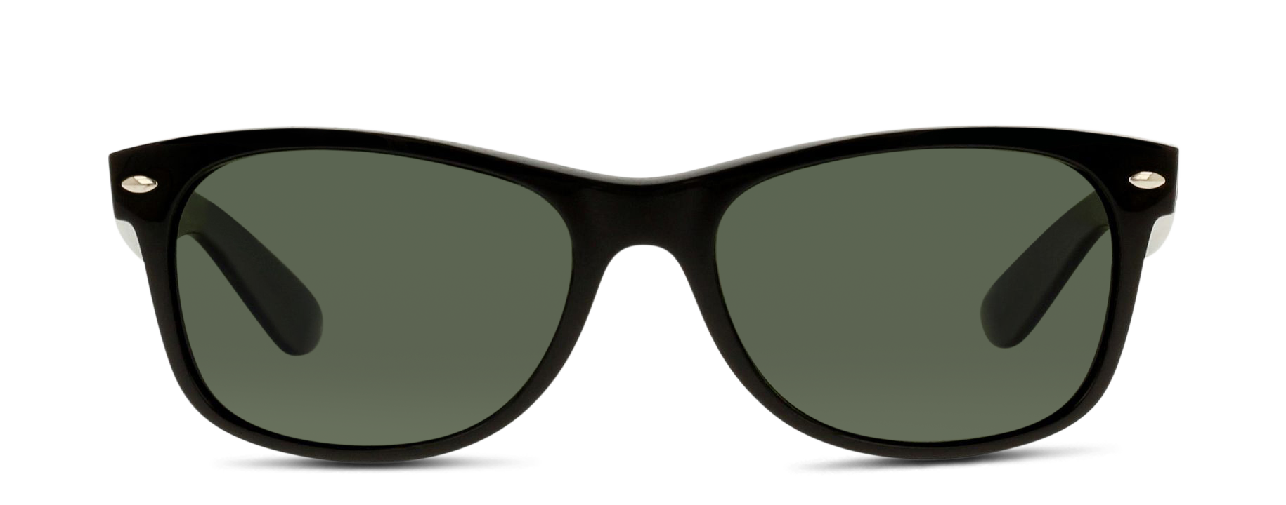 Front Ray-Ban 0RB2132/901-58/5518/145 Sort
