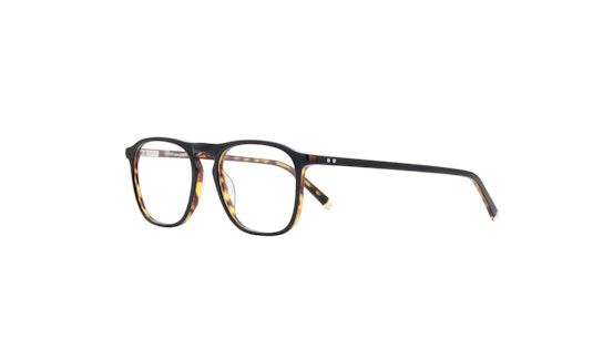 OM0129 BB00 Zwart, Bruin
