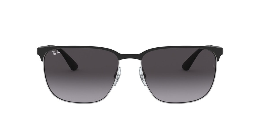 Ray-Ban 0RB3569 90048G Grijs / Zilver