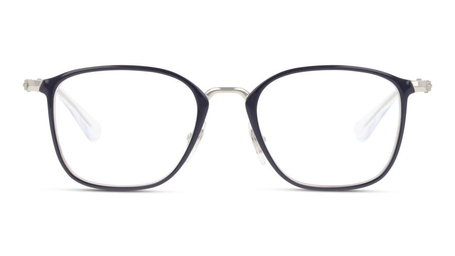 Front Ray-Ban Ray-Ban 0RY1056 4080 46/17 Zilver, Blauw