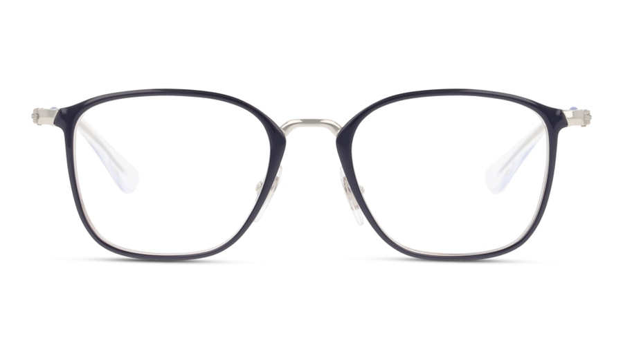 Ray-Ban 0RY1056 4080 Zilver, Blauw