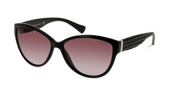 5176 501/8H Roze / Zwart