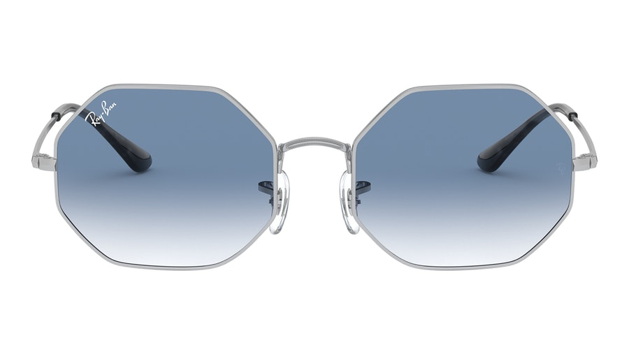 Ray-Ban 1972 91493F Blauw / Zilver