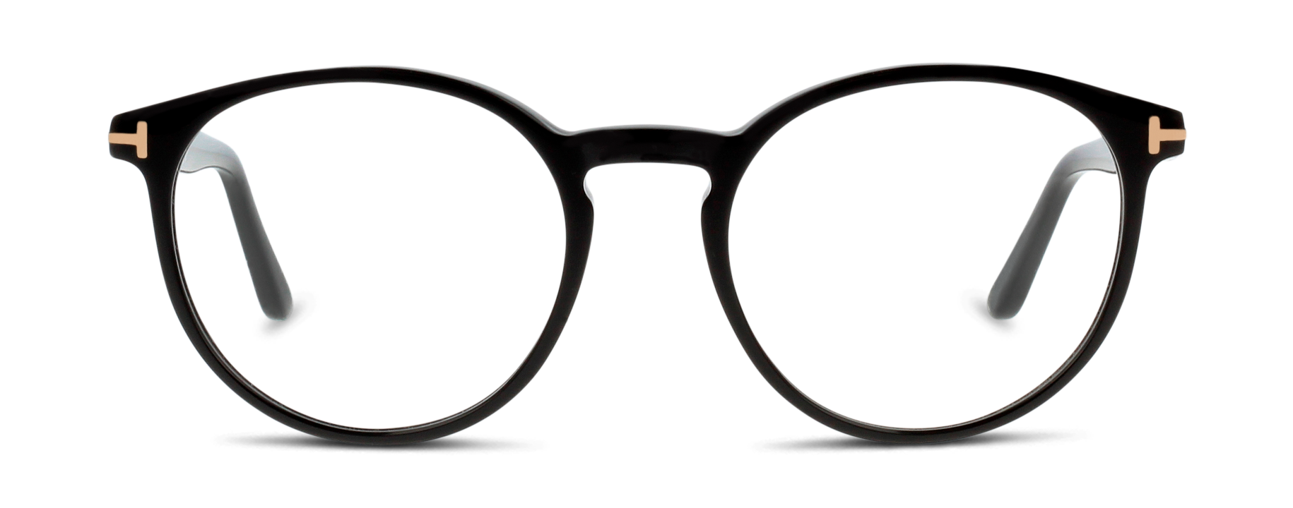 Front Tom Ford TF5524/001/5119/145 Sort