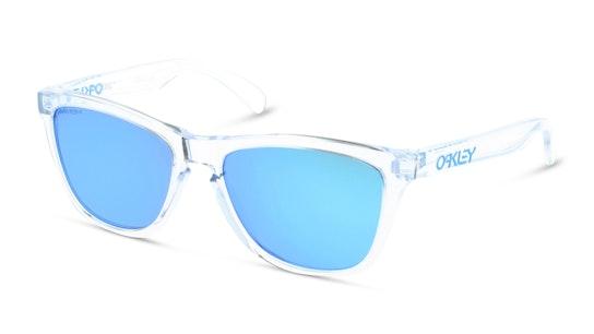 OO9013 9013D0 Blu / Trasparente
