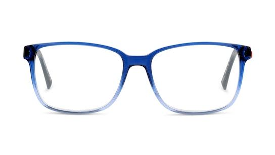 CM01 TL Transparant, Blauw