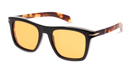 DB7000/S WR7 Arancione / Nero,Tartarugato