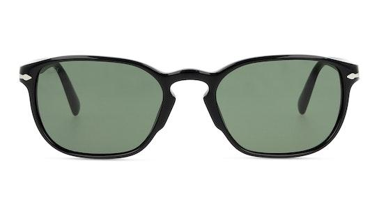 3234S 95/31 Groen / Zwart