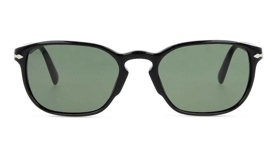 Persol PO3234S 95/31 Verde / Nero