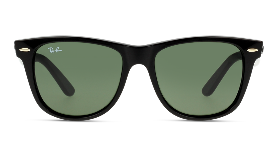 Front Ray-Ban 0RB2140/901/5418/150 Sort