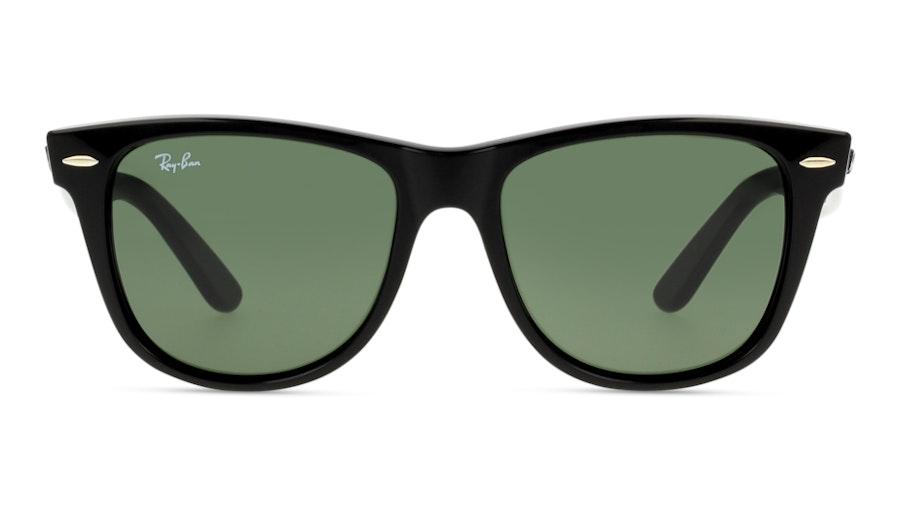 Ray-Ban 2140 901 Groen / Zwart