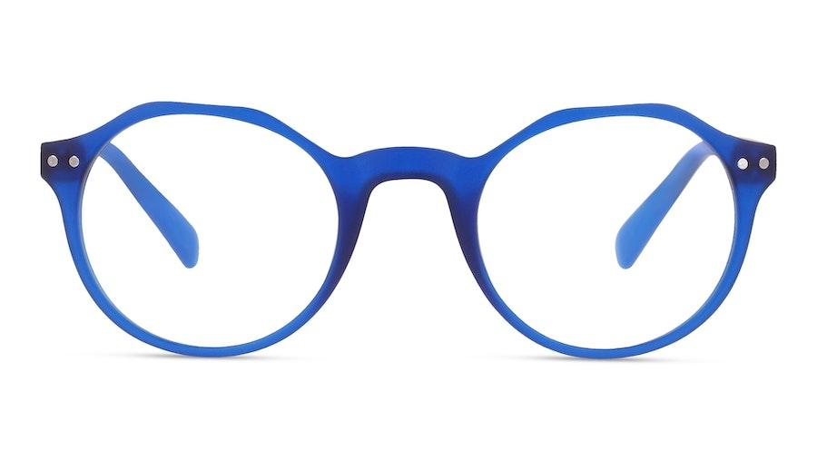 IBLOCK Proteção Bluefilter sem graduação Azul e transparente