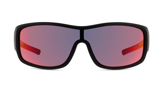 RAGM23 BR Red / Preto