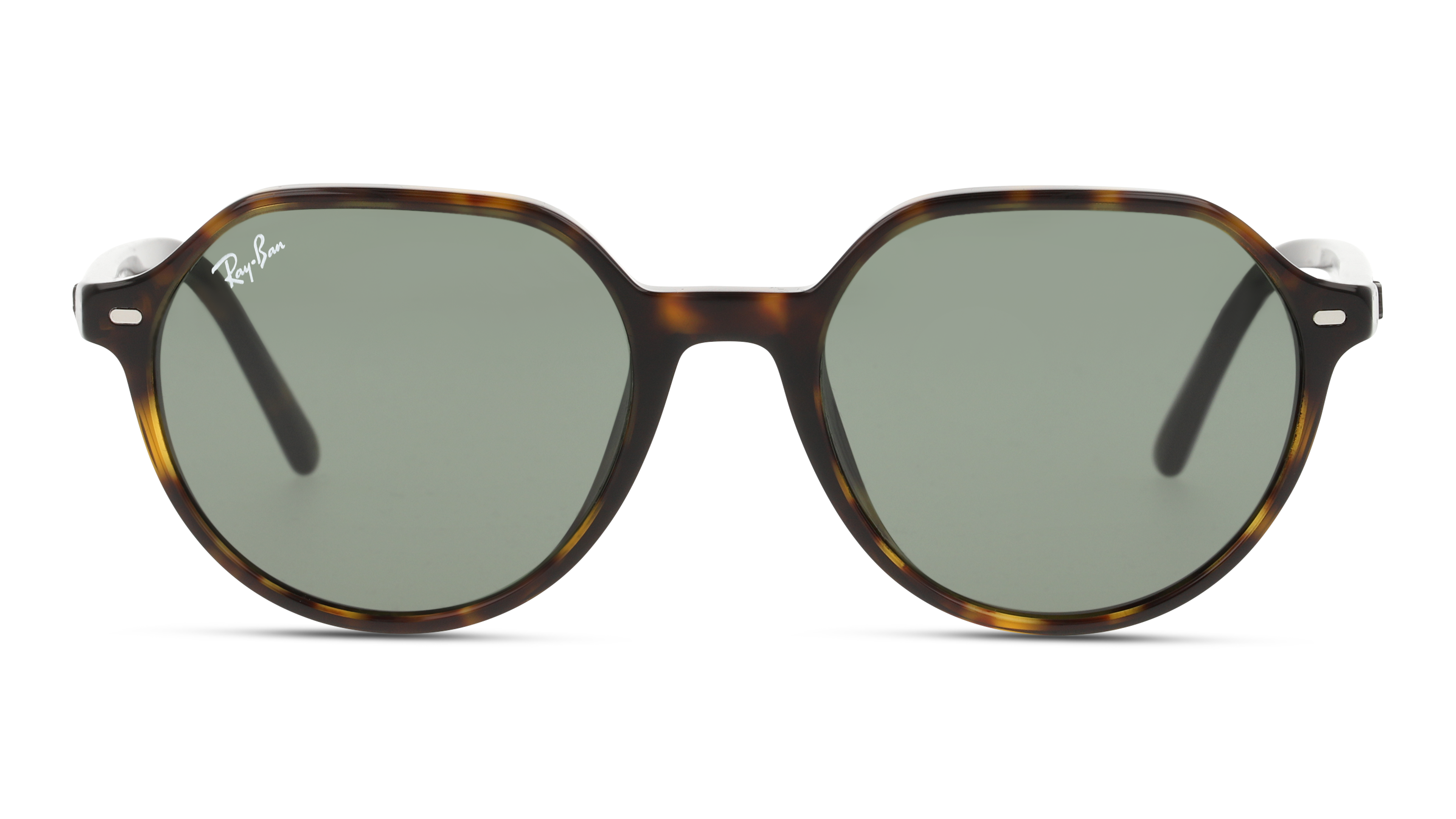 Front Ray-Ban 0RB2195/902/31/5118/145 Brun