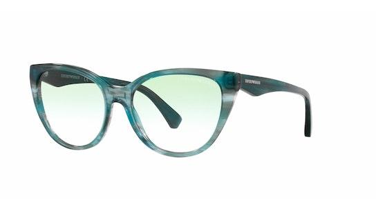 EA4162 58868E Verde / Verde